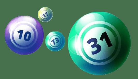 Lottery ISIN
